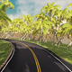Island Road - VideoHive Item for Sale