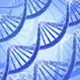 DNA Molecule Background - GraphicRiver Item for Sale