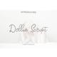 Dellia Script - GraphicRiver Item for Sale