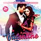 Valentine Days Flyer
