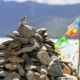 Prayer Flag in Tibet - VideoHive Item for Sale