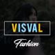 Visval Fashion Presentation Google Slide