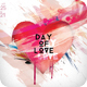 Day Of Love Poster / Flyer