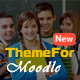 School - Exclusive Moodle Theme