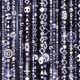 Silver Deco Curtain - VideoHive Item for Sale