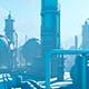 Structure Of The Oil Refinery - VideoHive Item for Sale