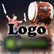 Epic Army Drum Logo