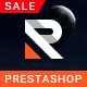 Rossi - Flexible Multipurpose PrestaShop 1.7 Theme