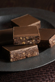 Chocolate Tiffin Cake - PhotoDune Item for Sale