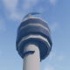 Airport Tower - VideoHive Item for Sale