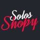 SolosShopy - Fashion Shop Elementor WooCommerce Theme - ThemeForest Item for Sale