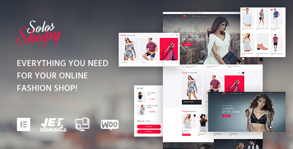 solosshopy - fashion shop woocommerce theme (woocommerce) SolosShopy – Fashion Shop WooCommerce Theme (WooCommerce) Preview 00