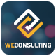 WECONSULTING - Financial Business & Consulting HTML Template