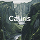 Caliris Creative Google Slide Template - GraphicRiver Item for Sale