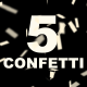 Confetti Special Day 1 - VideoHive Item for Sale