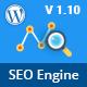 SEO Engine - SEO & Digital Marketing Agency WordPress Theme - ThemeForest Item for Sale