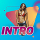 Colorful Rhythmic Intro - VideoHive Item for Sale