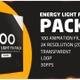 Energy Light FX - VideoHive Item for Sale