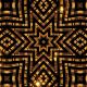Gold Awards Kaleida Wall Background V4 - VideoHive Item for Sale