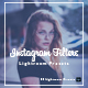Instagram FIlters Presets For Lightroom 4,5,6,CC - GraphicRiver Item for Sale