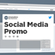 Social Media Network Promo - VideoHive Item for Sale