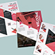 Corporate Flyer 3 layout - GraphicRiver Item for Sale