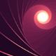 Ellipse Spiral Tunnel - VideoHive Item for Sale
