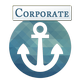 Uplifting Corporate Background