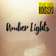 Amber Lights (HD Set 1)