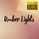 Amber Lights (HD Set 2)