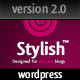 stylish theme v2.0 - 4 in 1 Nulled