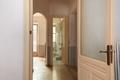Old apartment interior view with open wooden door - PhotoDune Item for Sale