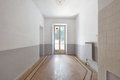 Old, empty room interior with window and tiled floor - PhotoDune Item for Sale