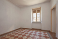 Old, empty room interior with tiled, decorated floor - PhotoDune Item for Sale