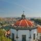 Portugal Porto Aerial City Centre  - VideoHive Item for Sale