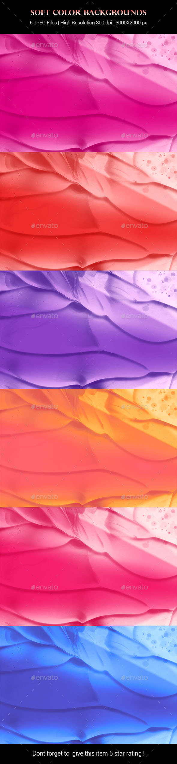 Soft Color Backgrounds - Backgrounds Graphics