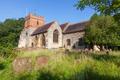 Church of All Saints in Harbury, England   - PhotoDune Item for Sale