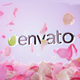 Petals Reveal - VideoHive Item for Sale