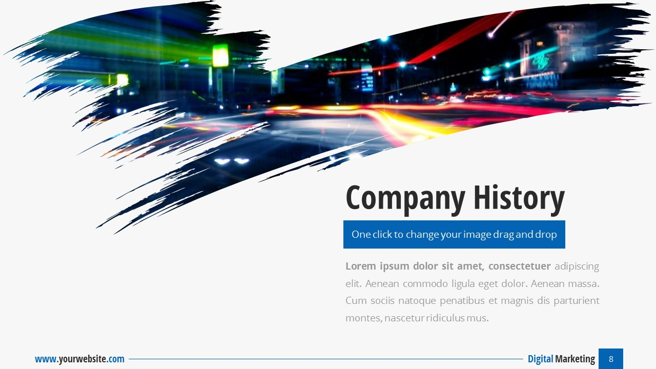 Best business presentation templates quantumgaming digital marketing business presentationspriteit graphicriver powerpoint templates wajeb Images