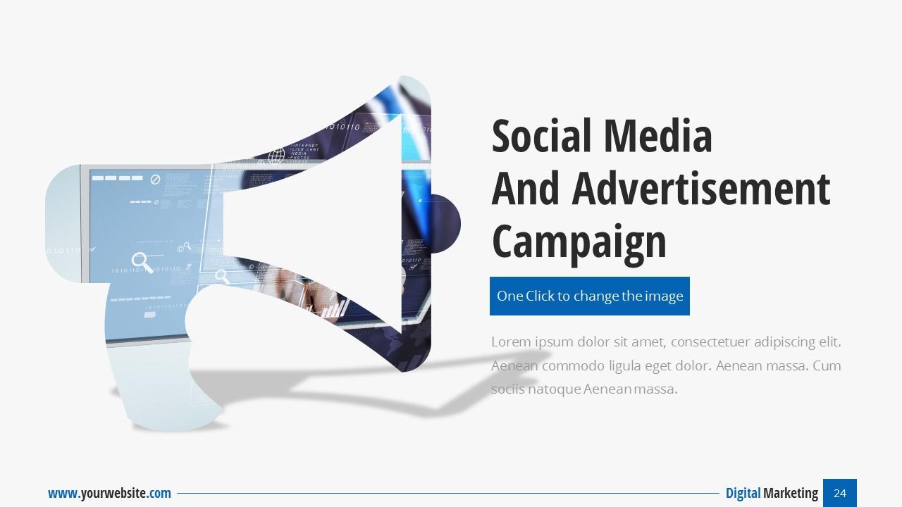 marketing powerpoint presentation templates images - templates, Presentation templates