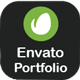 Envato Portfolio and Affiliate for WordPress