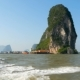 Muslim Fishing Village in the PhangNga Province in South Thailand - VideoHive Item for Sale