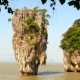 Khao Phing Kan, Ko Tapu Phang Nga Bay, Thailand - VideoHive Item for Sale