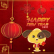 Chinese New Year (Pack of 3) - VideoHive Item for Sale