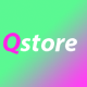 Qstore – Product Landing Page - ThemeForest Item for Sale