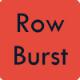 rowburst