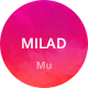 Milad Muse Template - ThemeForest Item for Sale