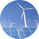 Sun Batteries And Wind Turbines Clean Energy Of Future Ver.2 - VideoHive Item for Sale