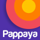Pappaya | Material Design WordPress Theme - ThemeForest Item for Sale