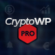 CryptoWP - Realtime Cryptocurrency Market Prices on Wordpress (PRO)